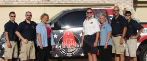 Garrett Rundell The Best Home Inspector in Tulsa OK